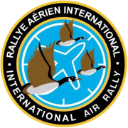 International Air Rally Logo